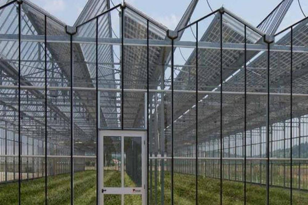 Proyecto Invernadero Recanati 246kWp Italia